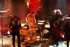 Concert Union Scene Drammen 2009
